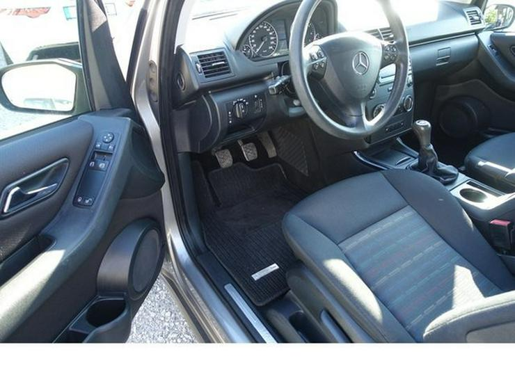 Bild 6: MERCEDES-BENZ A 150 A-Klasse Klima Lamellendach Sitzheizung Alu WR
