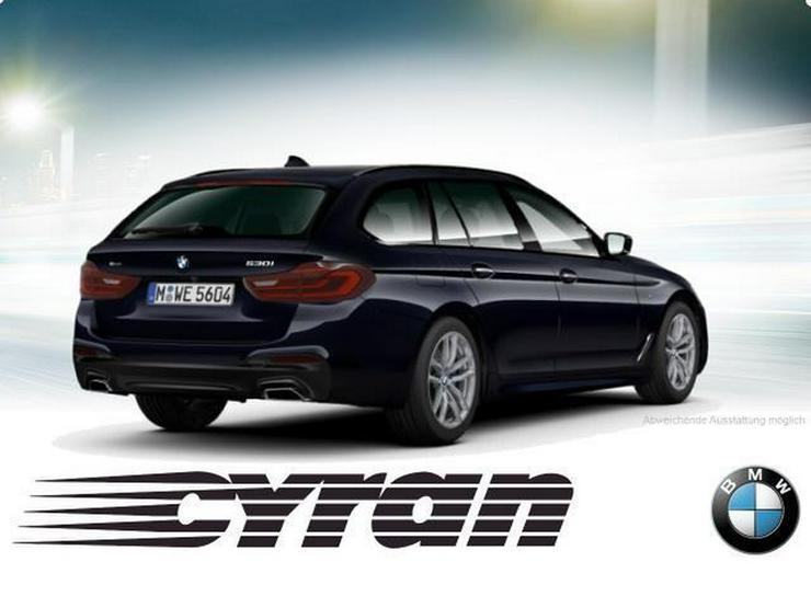 Bild 3: BMW 530i xDrive Touring M-Paket 399 EUR L-Rate netto