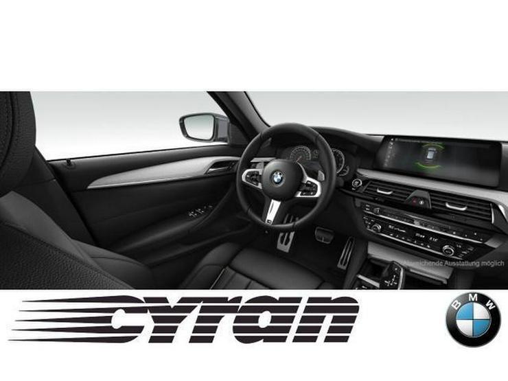 Bild 5: BMW 530i xDrive Touring M-Paket 399 EUR L-Rate netto