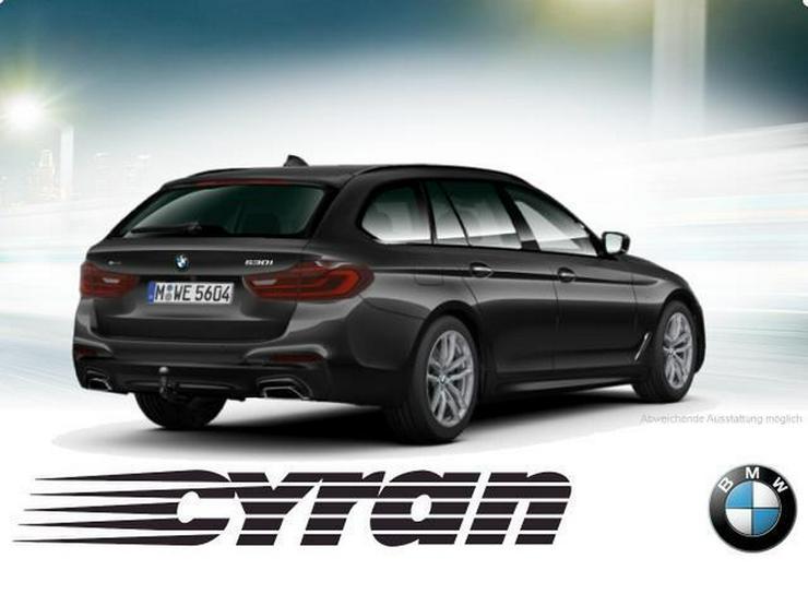 Bild 3: BMW 530i xDrive Touring M Sportpaket Innovationsp.