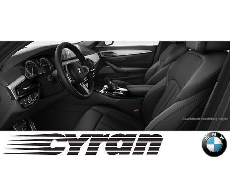 Bild 4: BMW 530i xDrive Touring M Sportpaket Innovationsp.