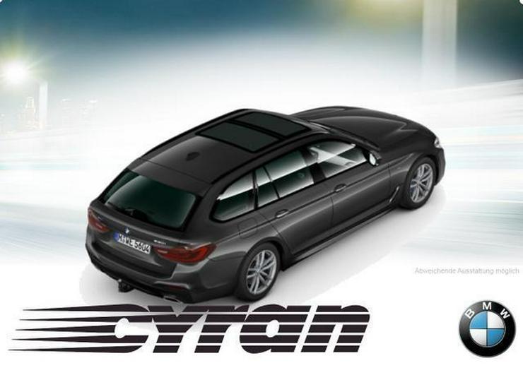 Bild 6: BMW 530i xDrive Touring M Sportpaket Innovationsp.