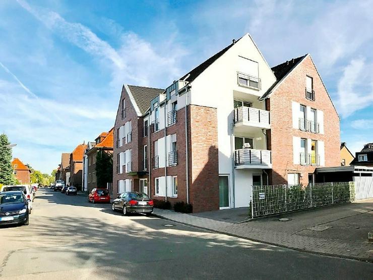 Neu- und hochwertig! Zwei-Zimmer-Wohnung in Hiltrup-Mitte!
