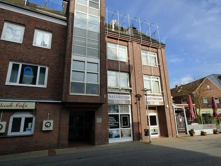 Bild 4: 3-Zi.-Eigentumswohnung im 1. OG in der Innenstadt mit 2 Tiefgaragen-Stellplätzen (sofort ...