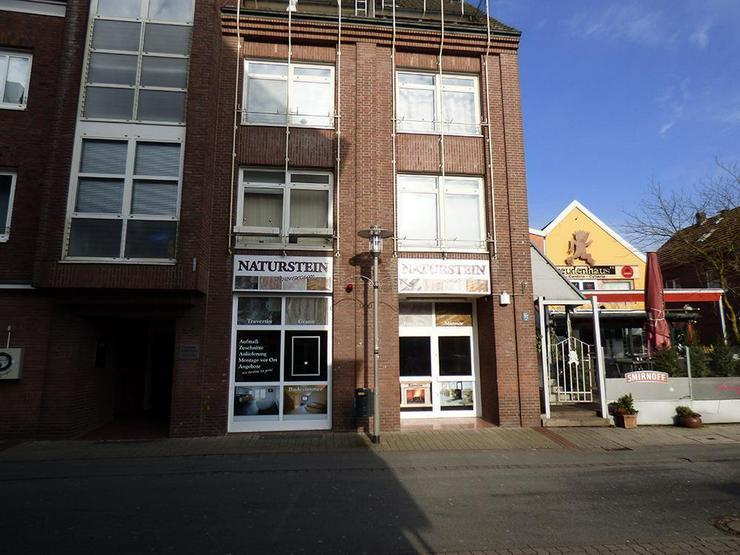 Bild 3: 3-Zi.-Eigentumswohnung im 1. OG in der Innenstadt mit 2 Tiefgaragen-Stellplätzen (sofort ...