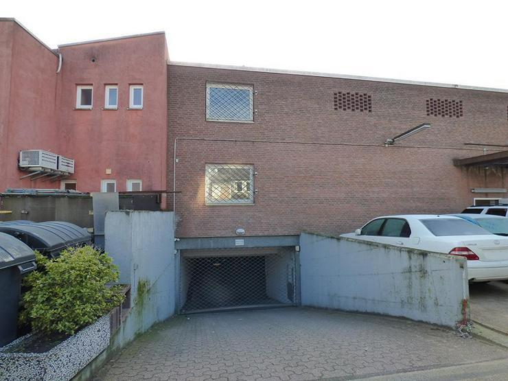 Bild 5: 3-Zi.-Eigentumswohnung im 1. OG in der Innenstadt mit 2 Tiefgaragen-Stellplätzen (sofort ...