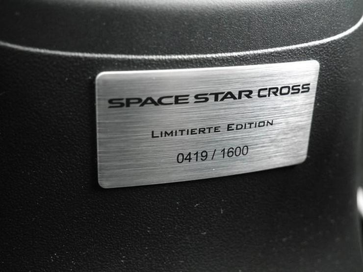Bild 2: MITSUBISHI Space Star 1,2 Cross Edition+ 419 von 1600
