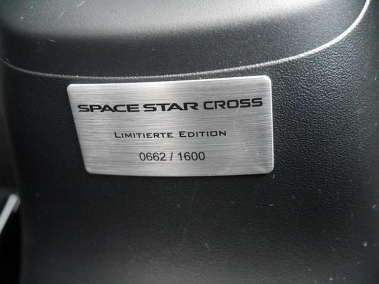 Bild 7: MITSUBISHI Space Star 1,2 Cross Edition+ 662 von 1600