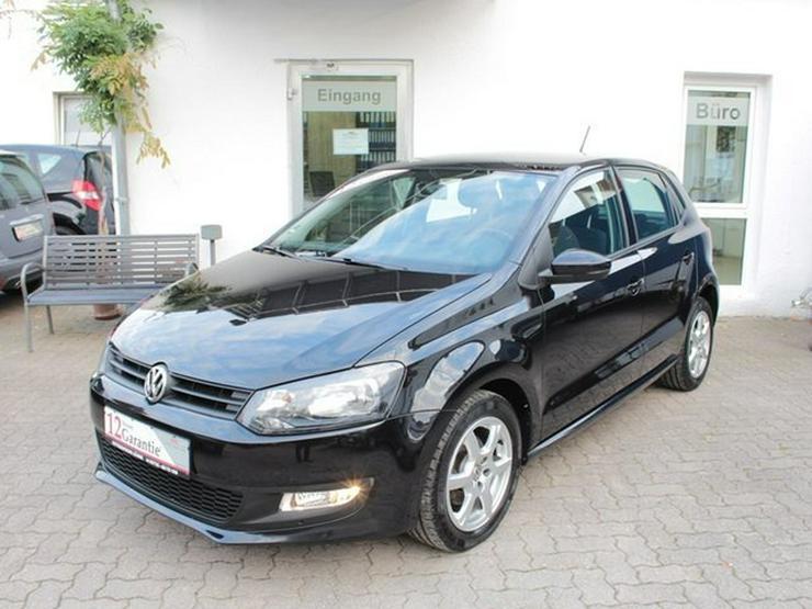 VW Polo 1.4 Trend KLIMAANLAGE AUS 1.HAND