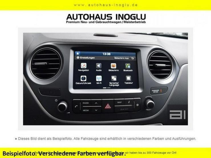 Bild 5: HYUNDAI i10 1.0 FL Navi Klimaanlage Bluetooth