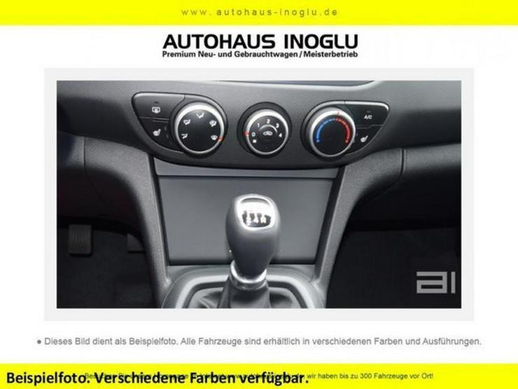 Bild 6: HYUNDAI i10 1.0 FL Navi Klimaanlage Bluetooth