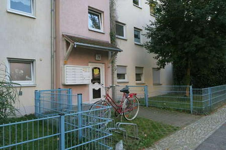 Prov.-frei: Schön Wohnen in Wilhelmsruh