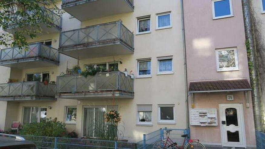 Bild 4: Prov.-frei: Schön Wohnen in Wilhelmsruh