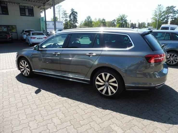Bild 3: VW Passat Variant HIGHLINE 2.0 TDI DSG +NAVI/R-LINE