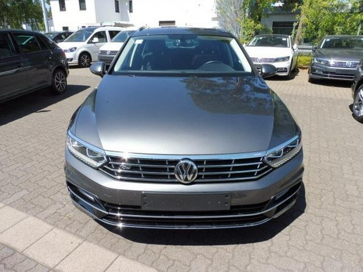 Bild 2: VW Passat Variant HIGHLINE 2.0 TDI DSG +NAVI/R-LINE