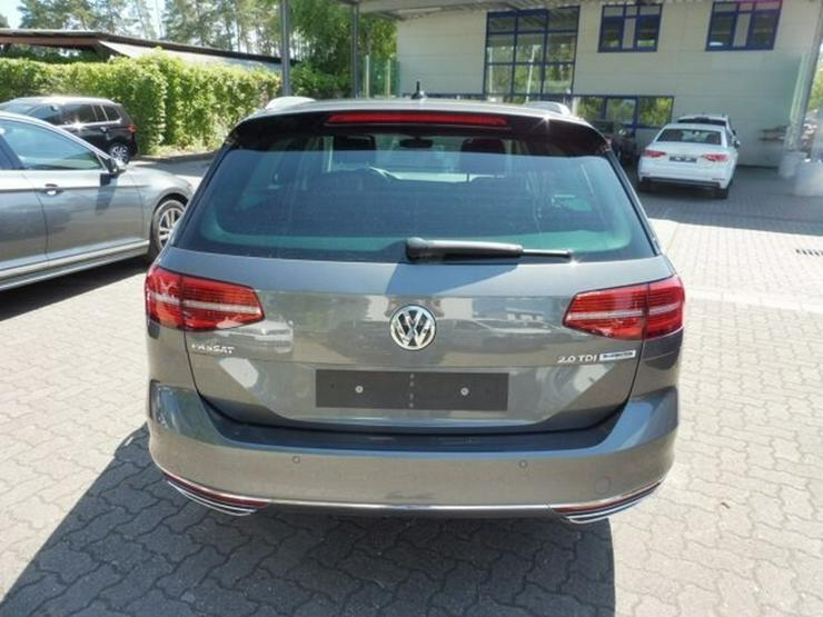 Bild 4: VW Passat Variant HIGHLINE 2.0 TDI DSG +NAVI/R-LINE