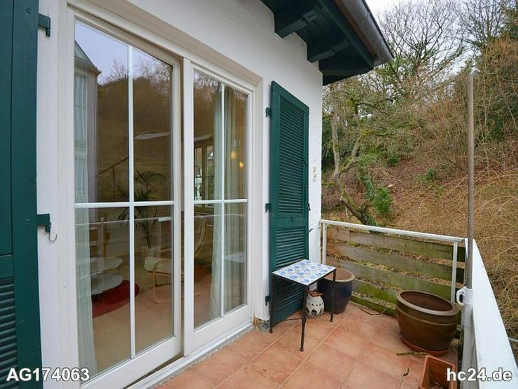 Bild 5: Wunderschöne Wohnung mit Balkon in Stuttgart Mitte zur Zwischenmiete