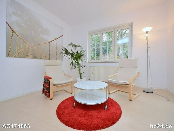 Bild 6: Wunderschöne Wohnung mit Balkon in Stuttgart Mitte zur Zwischenmiete
