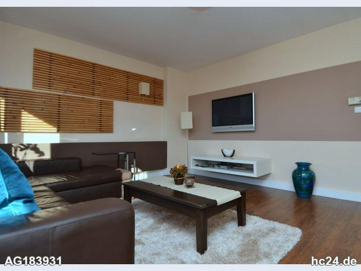 Super schöne 2 Zimmer Wohnung mit Balkon und Internet in Wiesbaden