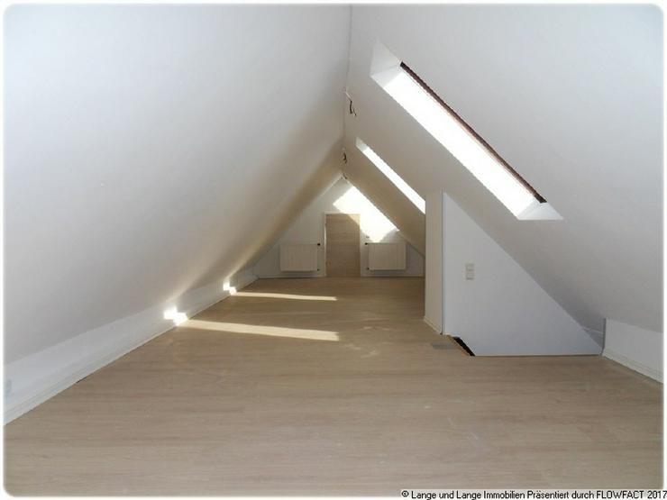 Bild 4: Peine - 4 Zimmerwohnung mit Studiozimmer und frisch gestrichen - RESERVIERT