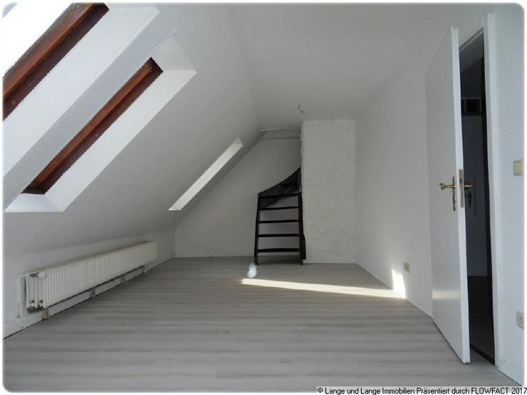 Bild 2: Peine - 4 Zimmerwohnung mit Studiozimmer und frisch gestrichen - RESERVIERT