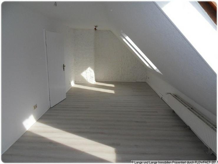 Bild 3: Peine - 4 Zimmerwohnung mit Studiozimmer und frisch gestrichen - RESERVIERT