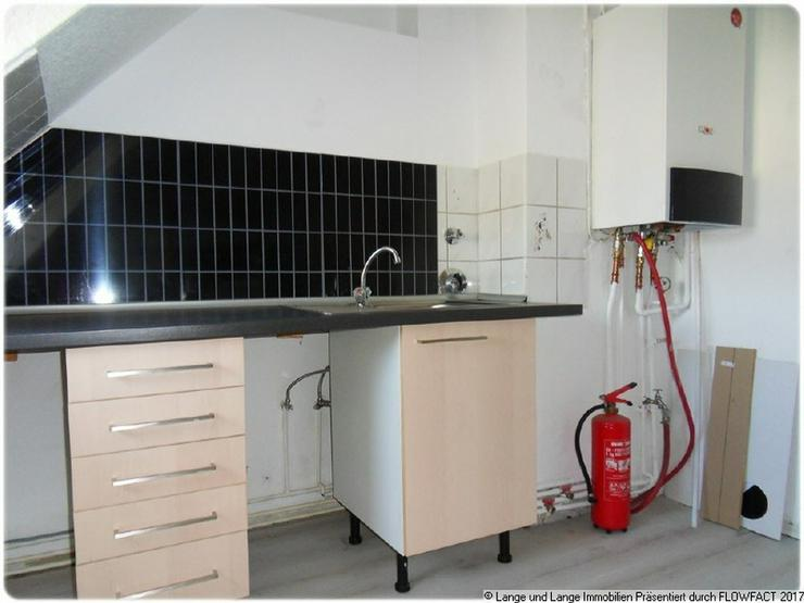 Bild 6: Peine - 4 Zimmerwohnung mit Studiozimmer und frisch gestrichen - RESERVIERT