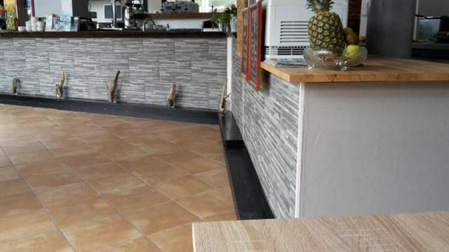 Bild 4: MIETE / TRASPASO : Terrassen-Café mit Meerblick in Paguera