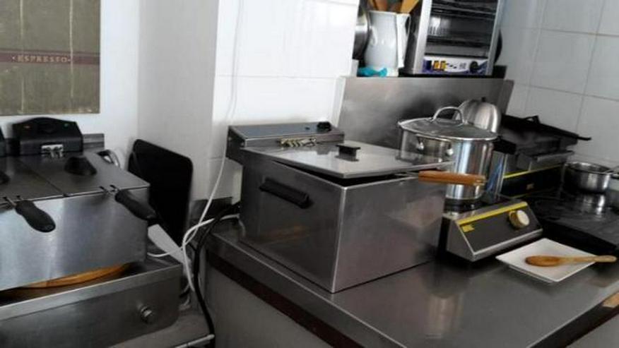Bild 5: MIETE / TRASPASO : Terrassen-Café mit Meerblick in Paguera