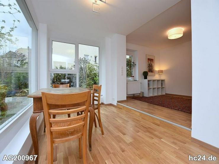 Wunderschöne Einliegerwohnung, modern möbliert in Stuttgart Süd - Wohnen auf Zeit - Bild 1