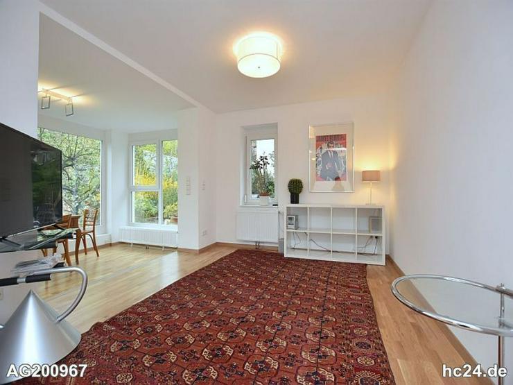 Bild 6: Wunderschöne Einliegerwohnung, modern möbliert in Stuttgart Süd