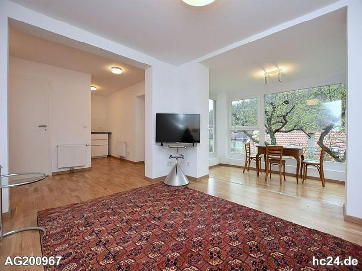 Bild 2: Wunderschöne Einliegerwohnung, modern möbliert in Stuttgart Süd