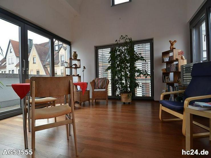 Bild 4: *** moderne Wohnung im Ulmer Zentrum