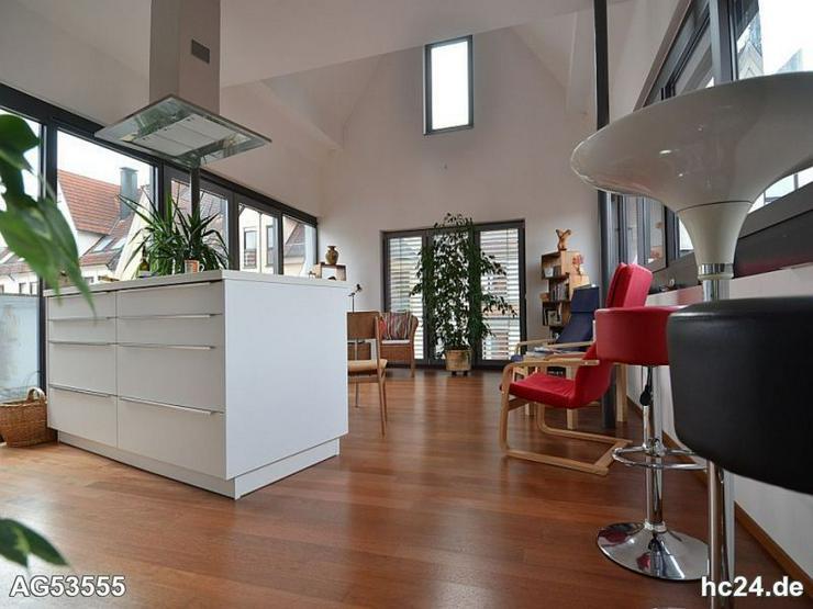 *** moderne Wohnung im Ulmer Zentrum - Wohnen auf Zeit - Bild 1