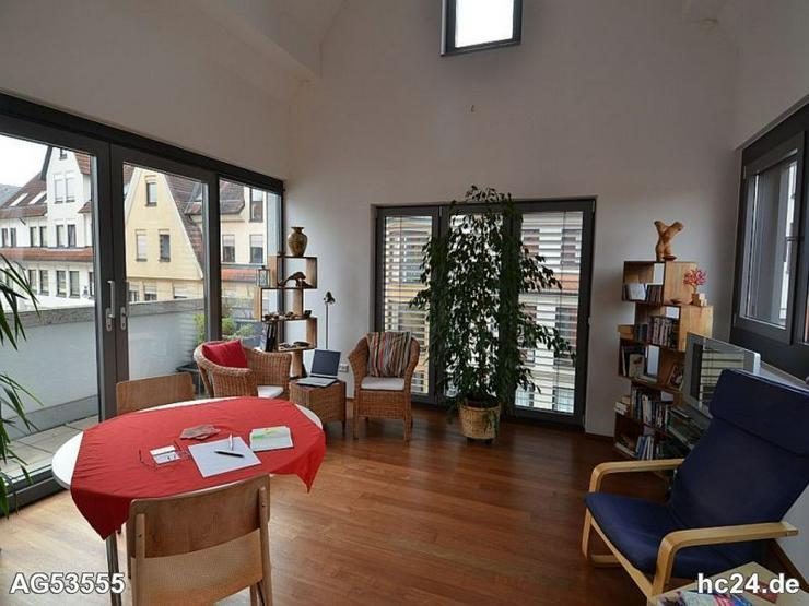 Bild 3: *** moderne Wohnung im Ulmer Zentrum