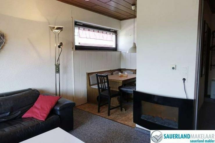 Bild 3: gemütliche 3-Zimmerwohnung in Niedersfeld