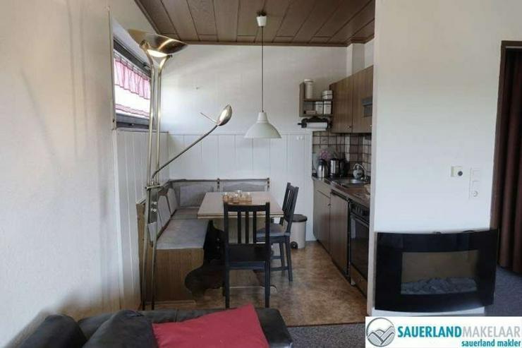 Bild 4: gemütliche 3-Zimmerwohnung in Niedersfeld