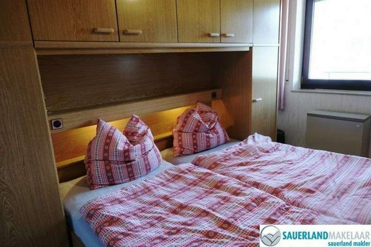 Bild 6: gemütliche 3-Zimmerwohnung in Niedersfeld