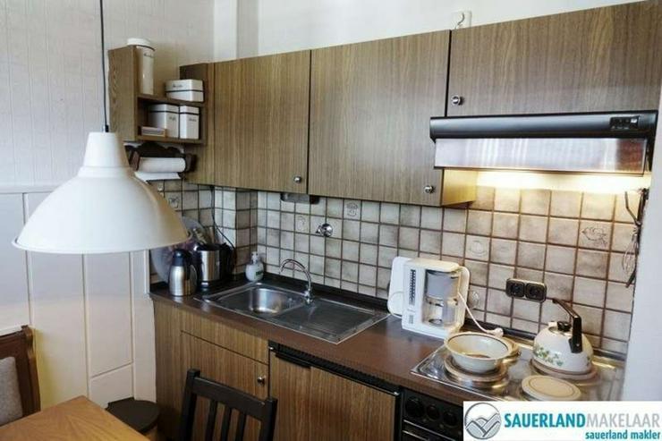 Bild 5: gemütliche 3-Zimmerwohnung in Niedersfeld