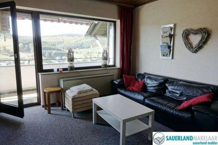 Bild 2: gemütliche 3-Zimmerwohnung in Niedersfeld
