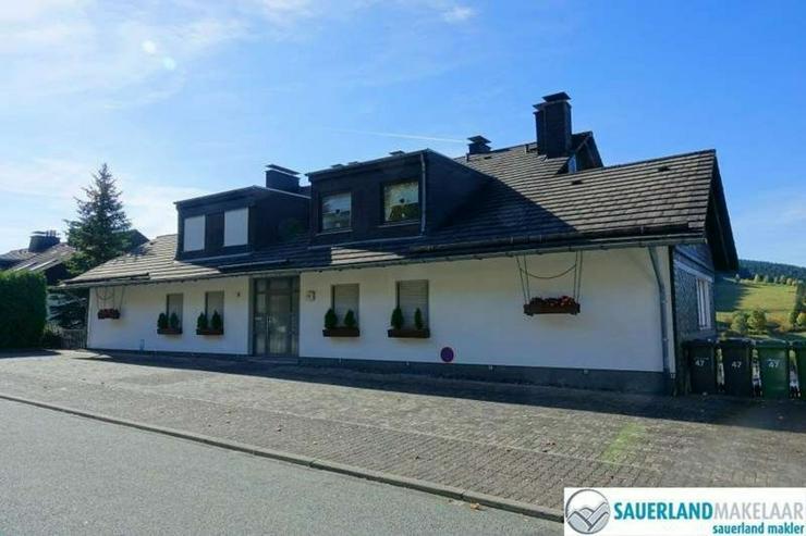 3-Zimmerwohnung in guter Lage, Niedersfeld