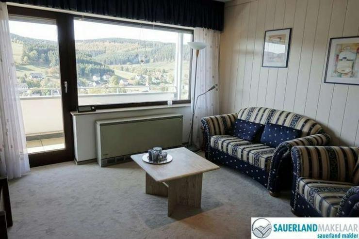Bild 2: 3-Zimmerwohnung in guter Lage, Niedersfeld
