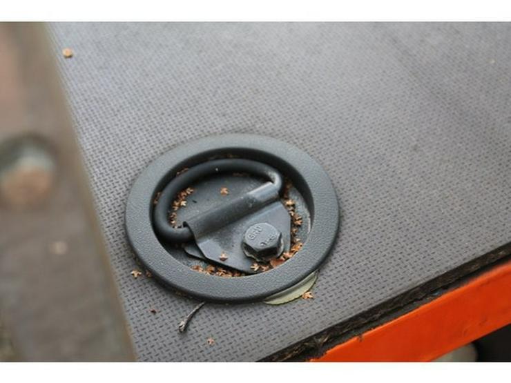 Bild 20: PIAGGIO Porter Kipper 4x4 ALLRAD (Daihatsu Hijet) Benzin