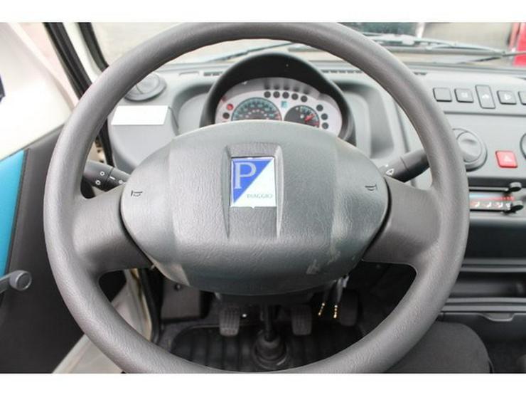 Bild 8: PIAGGIO Porter Kipper 4x4 ALLRAD (Daihatsu Hijet) Benzin