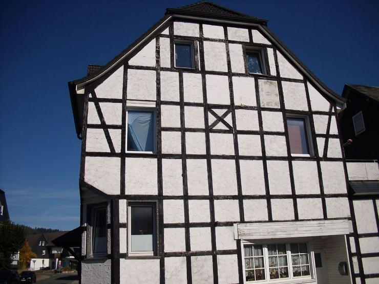 Bild 3: Mehrfamilienhaus im Ortskern von Olsberg