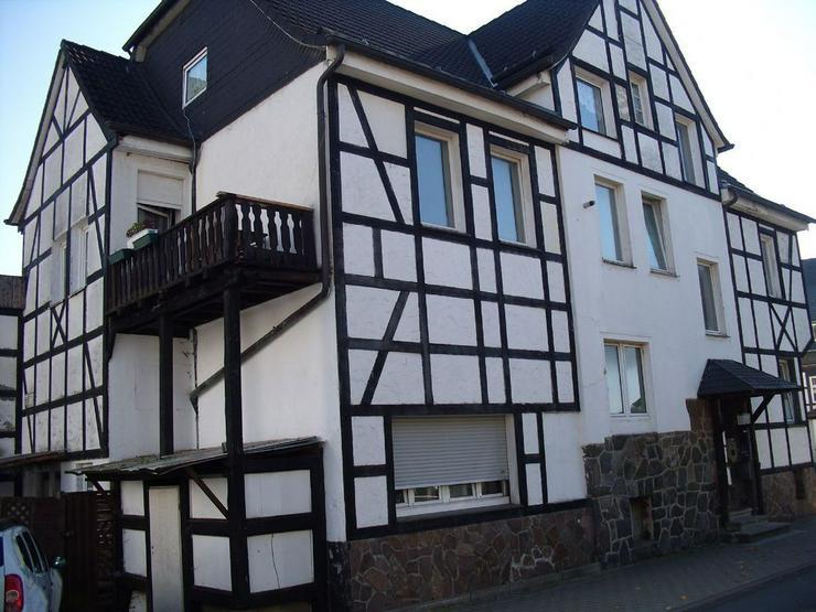 Bild 2: Mehrfamilienhaus im Ortskern von Olsberg