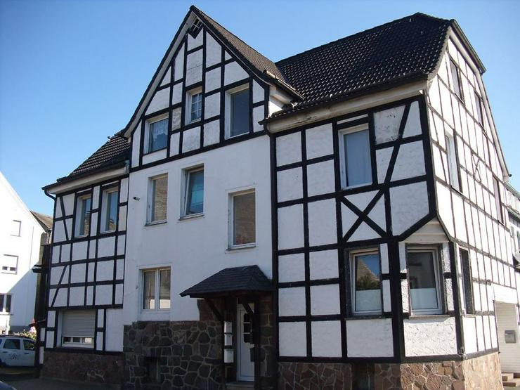 Mehrfamilienhaus im Ortskern von Olsberg