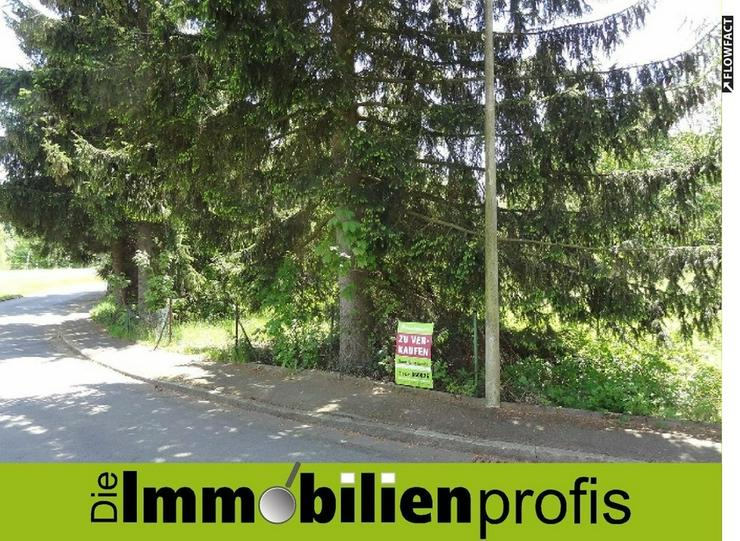 Attraktives Baugrundstück in Naila - 32,50 Euro/ m² - Größe wählbar