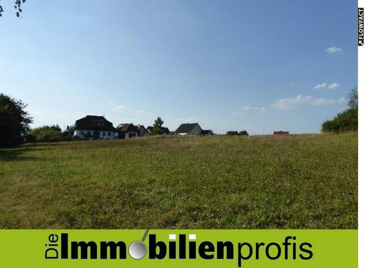 Schönes Baugrundstück mit ca. 1.100 m² in Selbitz