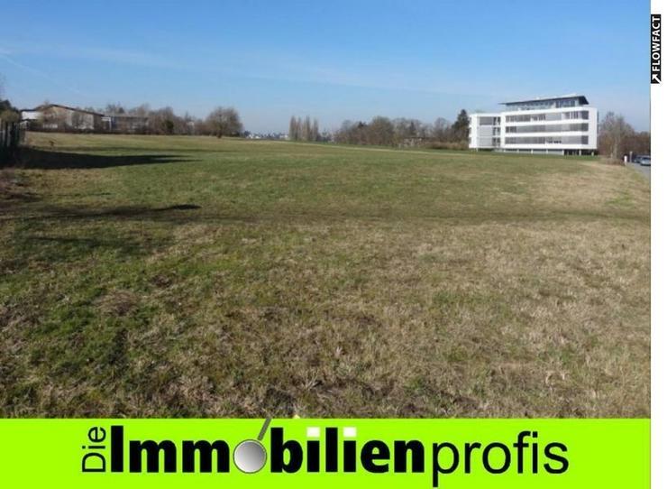 Vielseitig bebaubares Baugrundstück für mehrgeschossigen Neubau in Hof